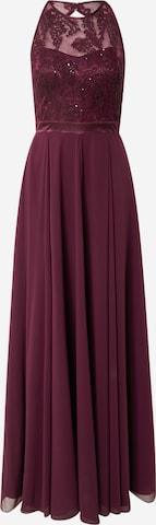 Rochie de seară de la VM Vera Mont pe roșu