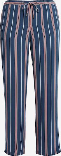 Vogelsang Hose in blau / orange / weiß, Produktansicht