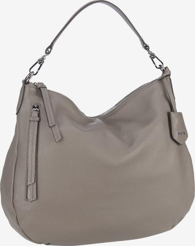 ABRO Tasche 'Juna' in grau, Produktansicht