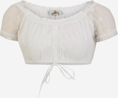 ALMSACH Блуза в бяло, Преглед на продукта