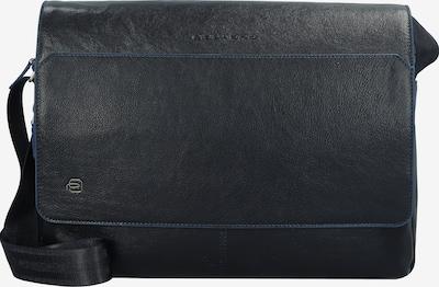 Piquadro Messenger in dunkelblau, Produktansicht