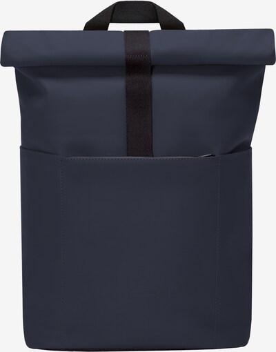 Kuprinė 'Hajo Lotus' iš Ucon Acrobatics, spalva – tamsiai mėlyna, Prekių apžvalga