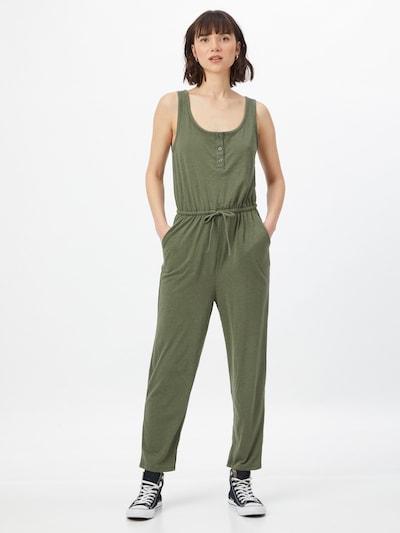 GAP Jumpsuit in grün, Modelansicht