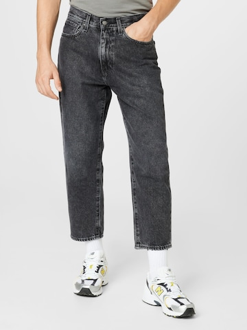 LEVI'S Jeans 'Stay' in Black
