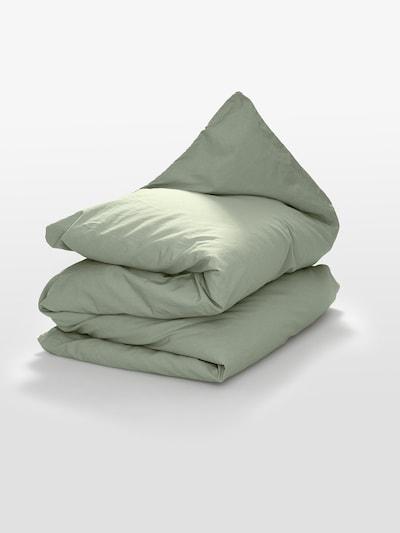 Erlich Textil Beddengoed in de kleur Lichtgroen, Productweergave