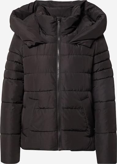 ONLY Tussenjas 'ONLANDREA QUILTED JACKET OTW' in de kleur Zwart, Productweergave