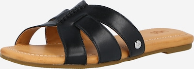 UGG Pantofle 'Teague' - černá, Produkt