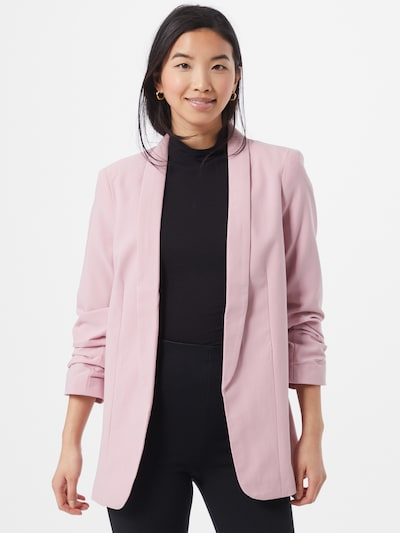 PIECES Blazer in Pink, View model