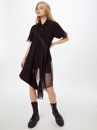 JNBY Kleid in schwarz, Modelansicht