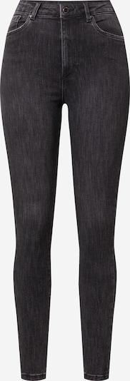 VERO MODA Jeans 'Loa' in de kleur Black denim, Productweergave