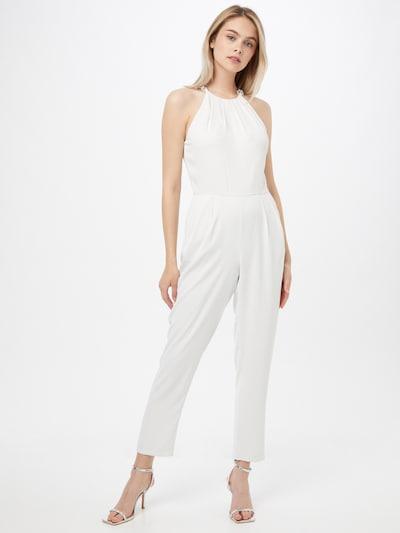 Salopeta 'LATIMA' Lauren Ralph Lauren pe alb, Vizualizare model