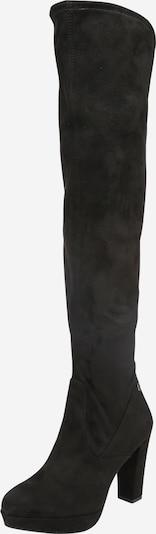 TAMARIS Overknees in black, Item view