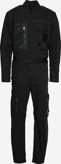DIESEL Suit 'P-DEVO' in Black, Item view