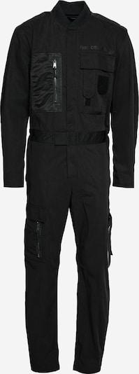 DIESEL Oblek 'P-DEVO' - černá, Produkt
