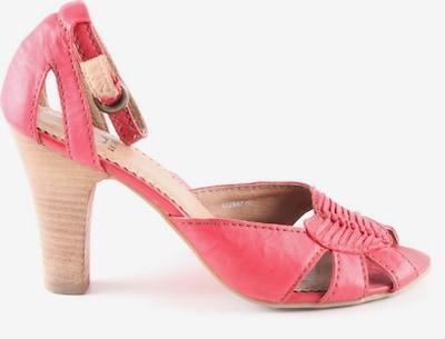 AKIRA High Heel Sandaletten in 38 in pink, Produktansicht