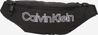 Calvin Klein Ľadvinka - čierna, Produkt
