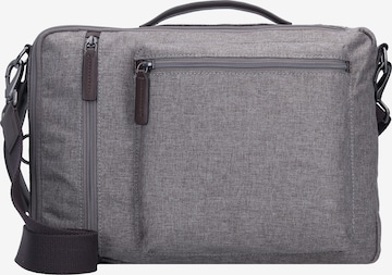 FOSSIL Document Bag in Grey