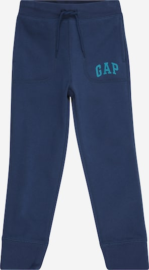 GAP Housut värissä marine / vaaleansininen, Tuotenäkymä