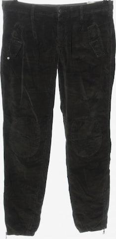 MASON'S Pants in L in Black