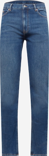 Dr. Denim Jeans 'Clark' in blue denim, Produktansicht