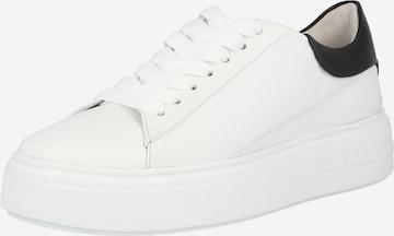 Kennel & Schmenger Sneaker 'PRO' in Weiß