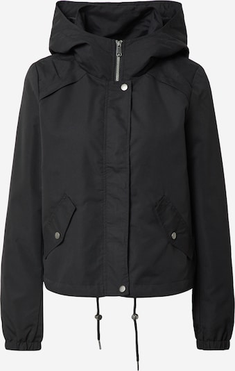 VERO MODA Prehodna jakna 'Zoa' | črna barva, Prikaz izdelka