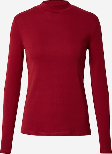EDC BY ESPRIT Shirt in rot, Produktansicht