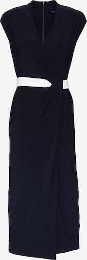 Lauren Ralph Lauren Obleka 'RHIANNAN' | nočno modra / bela barva, Prikaz izdelka
