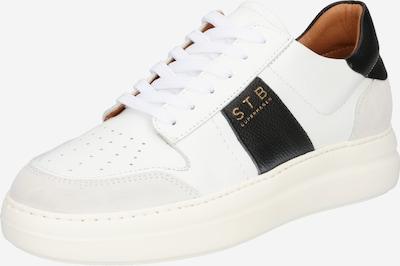 Shoe The Bear Madalad ketsid must / valge, Tootevaade