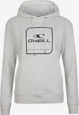 balts O'NEILL Sportisks džemperis 'Cube'