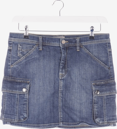 BURBERRY Skirt in XS in Blue, Item view