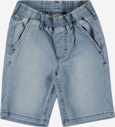 ESPRIT Jean en bleu-gris, Vue avec produit
