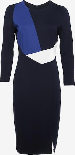 Madam-T Kleid 'LAIMA' in blau, Produktansicht