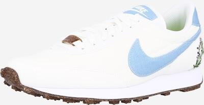 Sneaker low 'Break' Nike Sportswear pe albastru deschis / alb, Vizualizare produs
