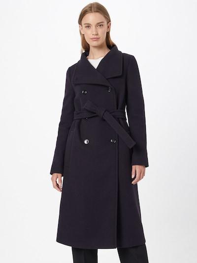 BOSS Přechodný kabát 'Cedania' - námořnická modř, Model/ka