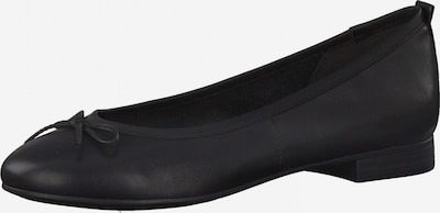 TAMARIS Ballerina in Black, Item view