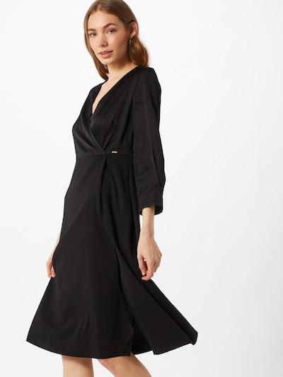 CINQUE Kleid in schwarz, Modelansicht
