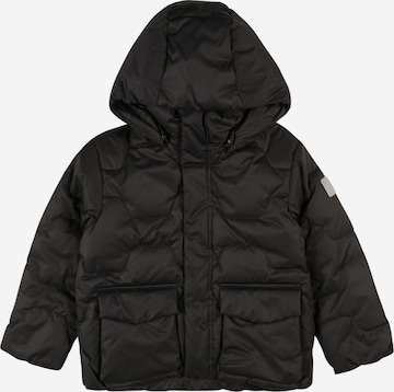 Reima Winter jacket in Black
