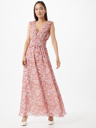 lila / rózsaszín / rózsaszín / pasztell-rózsaszín Banana Republic Nyári ruhák, Modell nézet