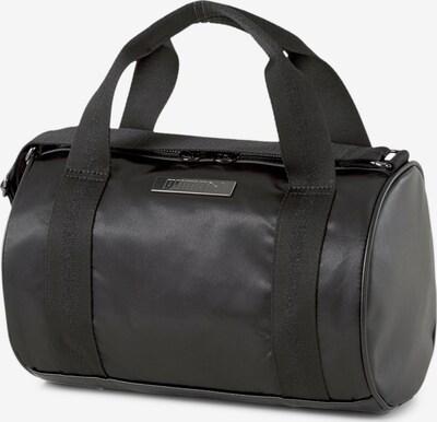 PUMA Sports Bag in Black, Item view