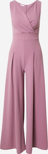 WAL G. Jumpsuit 'ADELINA' in Mauve, Item view
