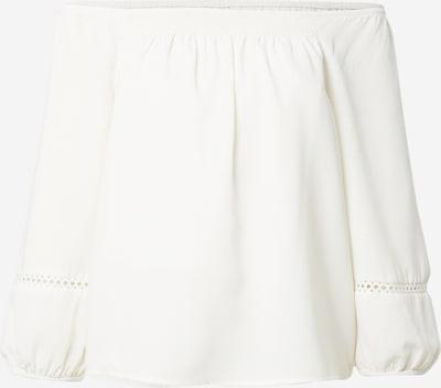 JDY Bluse 'LIV' in weiß, Produktansicht