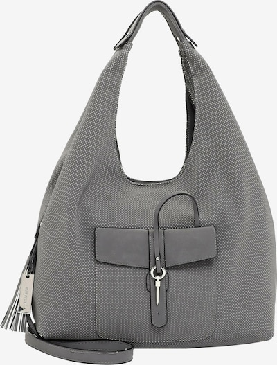 Suri Frey Shoulder Bag 'Romy-Kay' in Grey, Item view