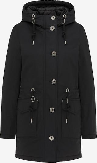 DreiMaster Klassik Parca de invierno en negro, Vista del producto