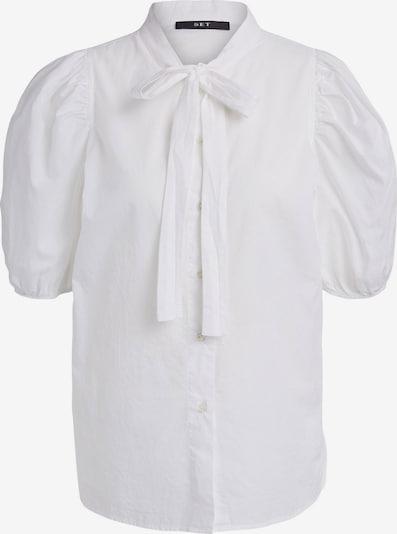 SET Blusa en blanco, Vista del producto