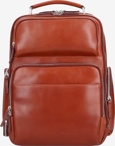 LEONHARD HEYDEN Rucksack in braun, Produktansicht