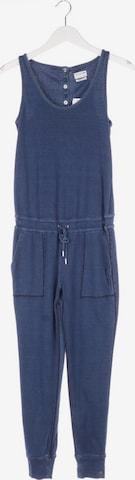 rag & bone Jumpsuit in XS in Blue