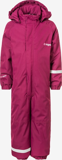 ZigZag Regenanzug 'Vally' Coverall W-PRO 10000 in pink / himbeer, Produktansicht