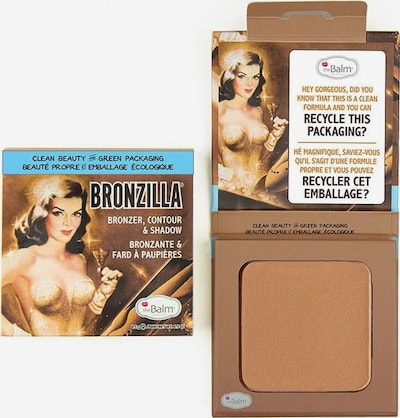 The Balm Bronzer 'Bronzilla' in, Item view