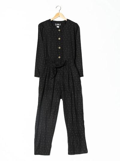 Molly Malloy Overall in L-XL in schwarz, Produktansicht
